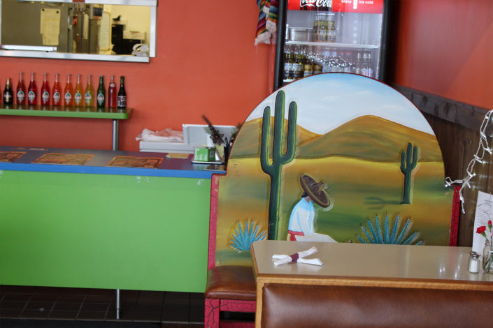 las-enchiladas inside